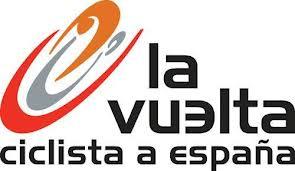 Logo Vuelta
