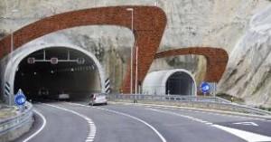 Tunel Pedralba