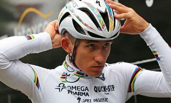 El uso del casco