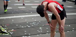 deshidratación-maratoniano