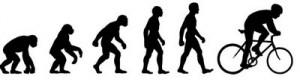 evolucion ciclista