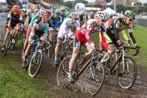 Cyclocross : WC Rome 2014
