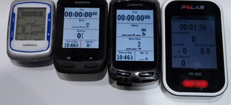 Si usas la bici a menudo, te conviene pillar un GPS