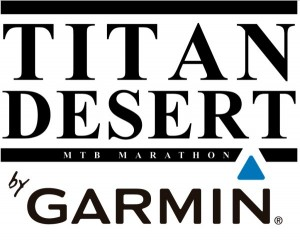 Titán Desert 2014